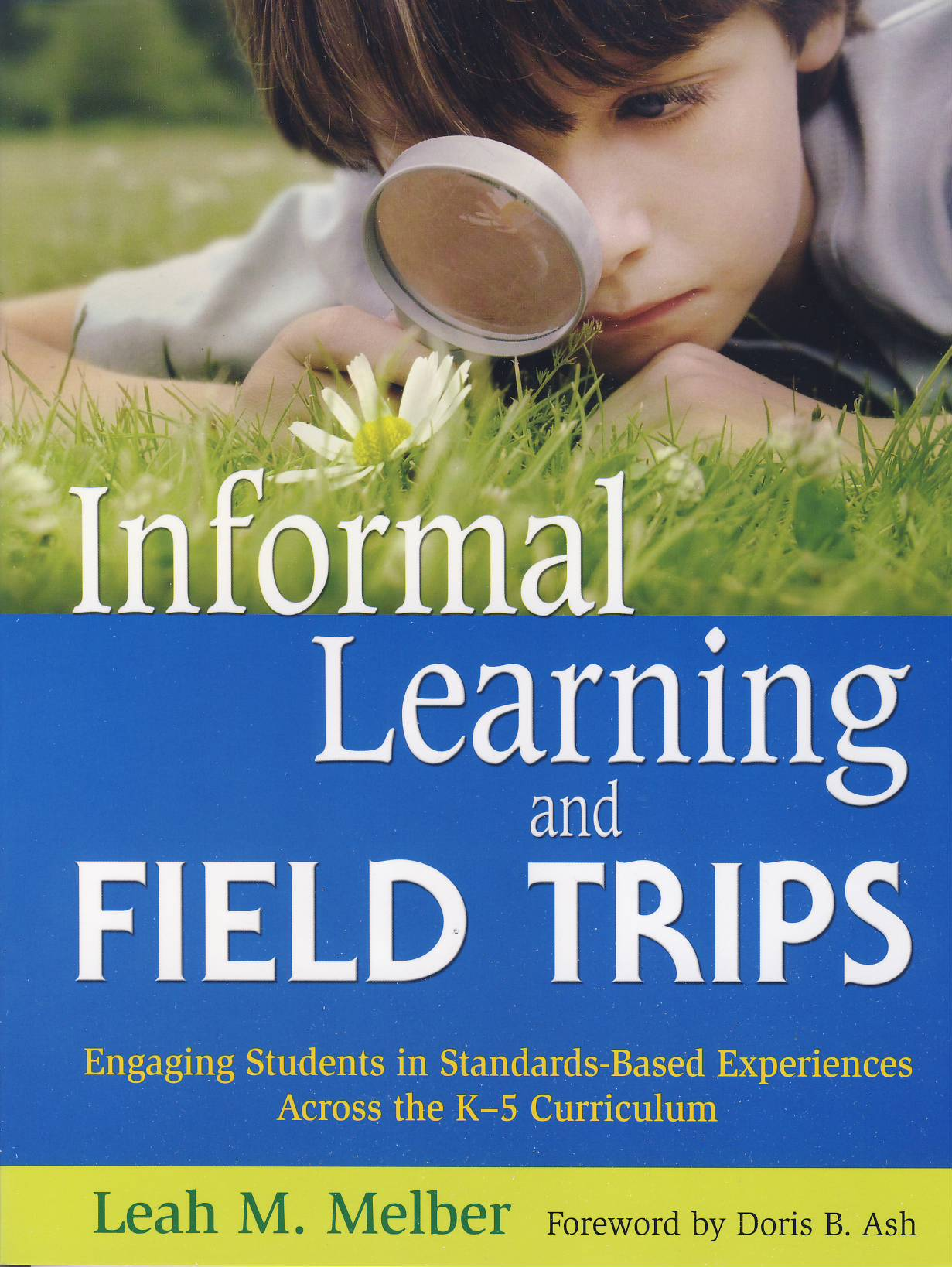 Cover of Informal Learning and Field Trips